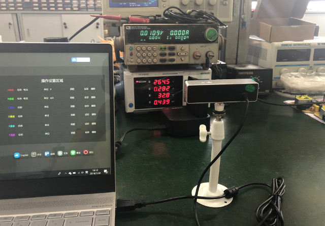 visual data logger data recorder