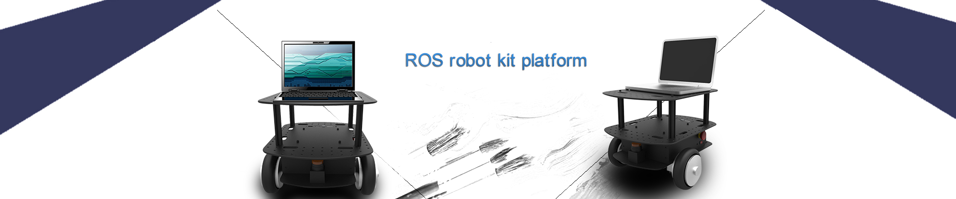 ROS open source robot kit