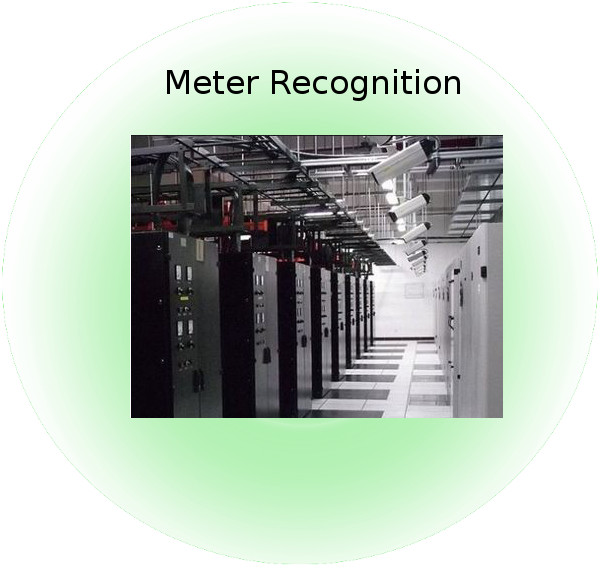 Meter recognition