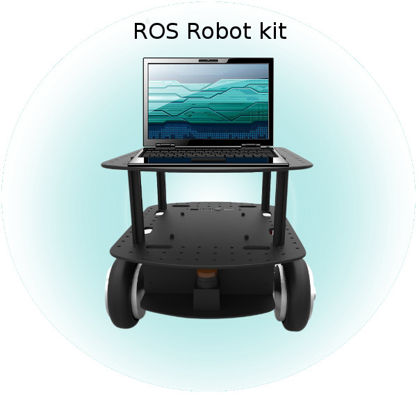 ROS ROBOT KIT